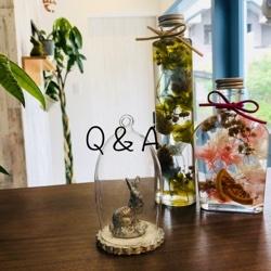 山口県山口市の美容室・美容院 美容室シューケット (Chouquette) Q&A