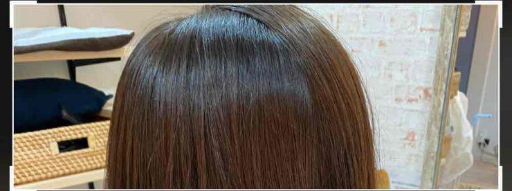 山口市,美容室,美容院,酸性縮毛矯正,ストカール,ストレート,傷まない,トリートメント,髪質改善,傷んだ髪,白髪染め,ウルティア