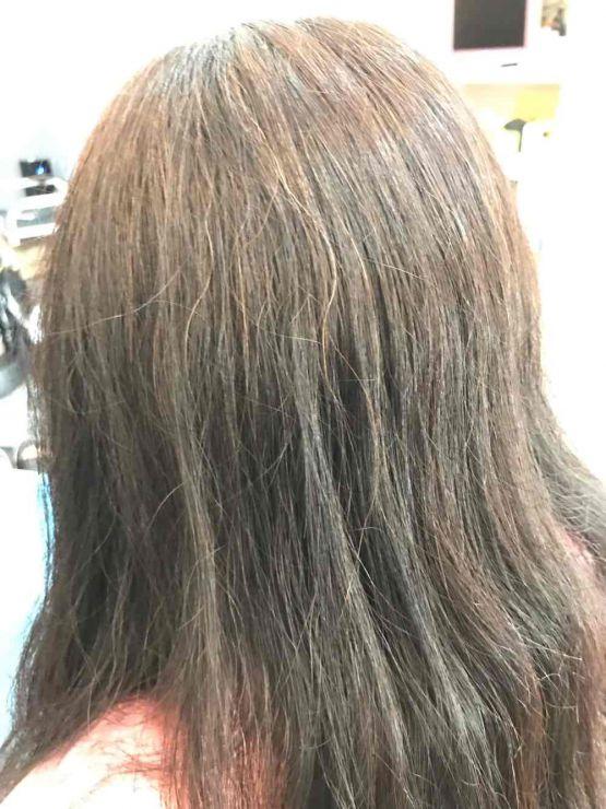 山口市/美容室/美容院/シューケット/ストレート/髪質改善/トリートメント