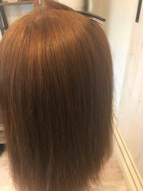 山口市 美容室 美容院 シューケット/髪質改善/傷み/痛み/トリートメント/ヘアブラシ/ルーブルドー/パドルブラシ