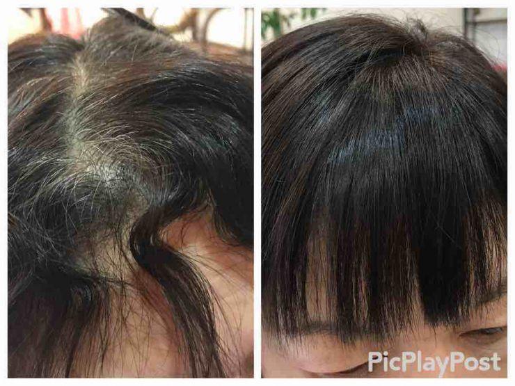 山口市 美容室 美容院 シューケット【撚転毛の前髪矯正】縮毛矯正ふんわり/自然/根本/立ち上がり/動き