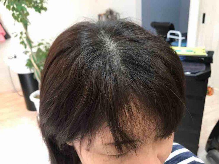 山口 美容室 美容院 シューケット/縮毛矯正/デジタルパーマ/パーマ/ふんわり/前髪