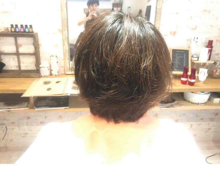 山口市 美容室 美容院 シューケット/縮毛矯正/髪質改善/ストカール/くせ毛/乾燥/傷み